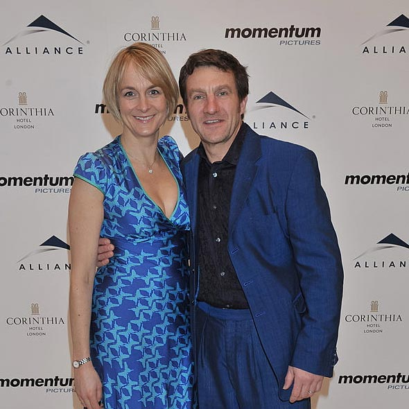 Balancing Family Life and Profession: Meet Louise Minchin's Husband of 18 Years and 2 Daughters