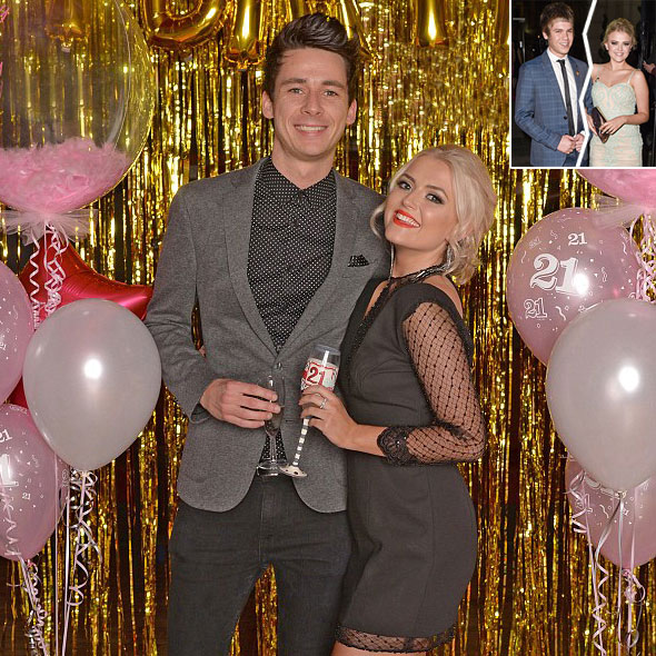 Coronation Street's Star Lucy Fallon Buys a House with her Boyfriend Tom Leech, a year after Split with Childhood Love Ryan Roberts