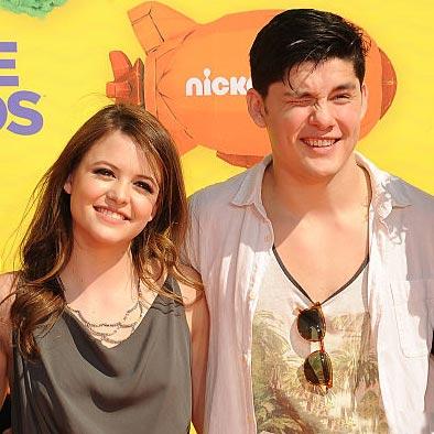 Luke Bilyk: Is He Dating With Sara Waisglass? Girlfriend or Besties?
