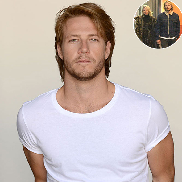 Luke Bracey Had An Actress Girlfriend But Did He Get Married To Her Reveals Parent S Reaction On His Acting Career