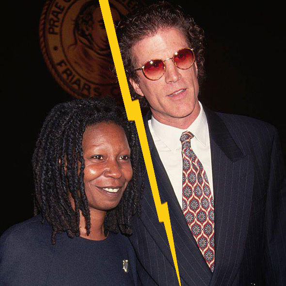 Lyle Trachtenberg Divorced Whoopi Goldberg In 1995, Later Married Actress-Turned-Marketing Director