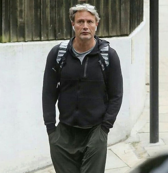 """""""I Kept Losing Weight, Getting Thinner And Thinner"""", Mads Mikkelsen Addresses His Weight Loss After His Shoot"""