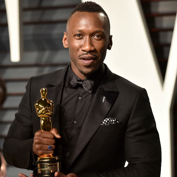 Congratulations! Aspiring Actor Mahershala Ali Becomes the First Muslim Actor to Triumph in the Oscar Awards