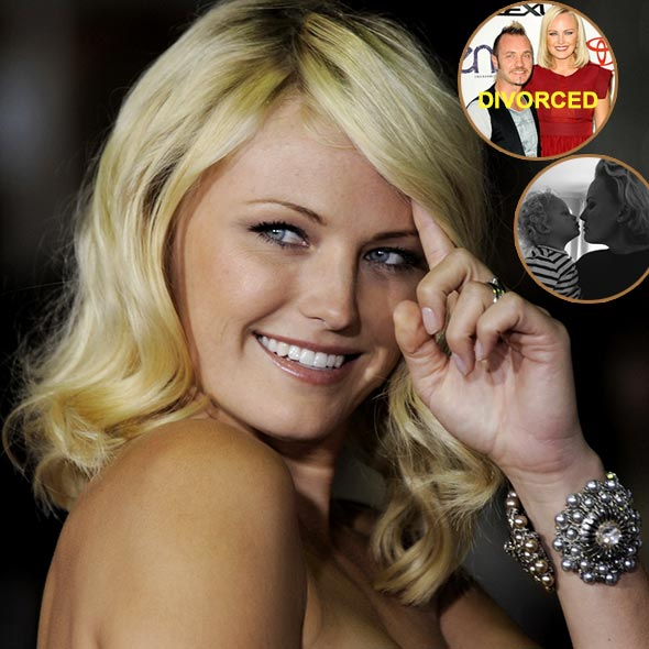 Malin Akerman, Divorced With Husband in 2013, Not Dating: Boyfriend Has to Compete With Son