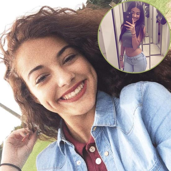 'Musically' Star Malu Trevejo Without a Wiki?: Bio of Early Adolescence Age Hottie