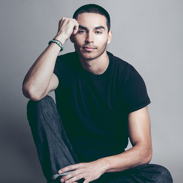 Did On-Screen Gay Role Change Manny Montana Real Life Sexuality Or Does He Has Any Dating Affairs To Share?
