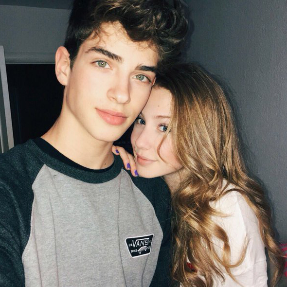 Rumored To Be Gay Manu Rios Frequently Pictured With Girls; Has A Girlfriend?