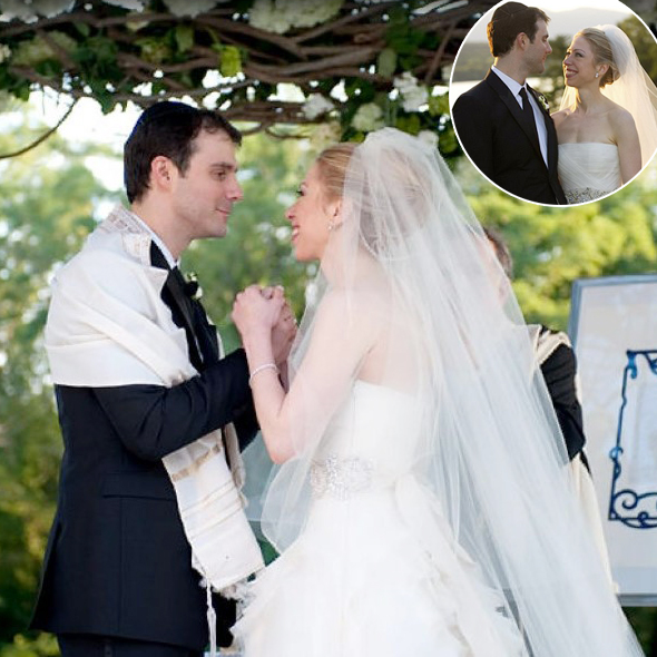 Marc Mezvinsky gets Married to His Wife in an Intimate yet Expensive Wedding