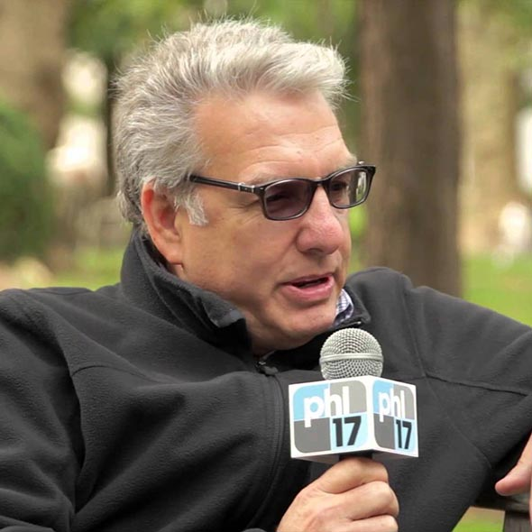 TV Shows Host, Marc Summers, On Near-Death Experience in Car Accident