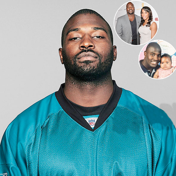SportsNation's Co-Host Marcellus Wiley's Married Life With His Wife And Daughter, Baby Alert?