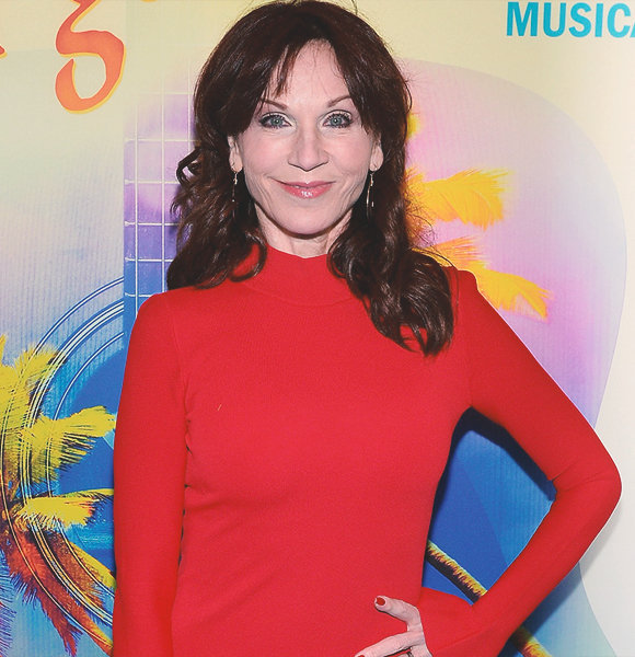 """""""Third Time Is A Charm"""" Marilu Henner's Third Marriage Is More Than She Could Ever Ask For"""