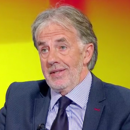 Soccer Player Mark Lawrenson's Married Life: All You Need To Know About His Wife And Divorce Issues