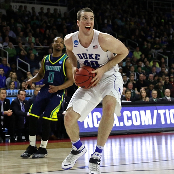 Former Duke Player Marshall Plumlee Is Now In The NBA With Premium Stats But This Is What He Said Before He Got In