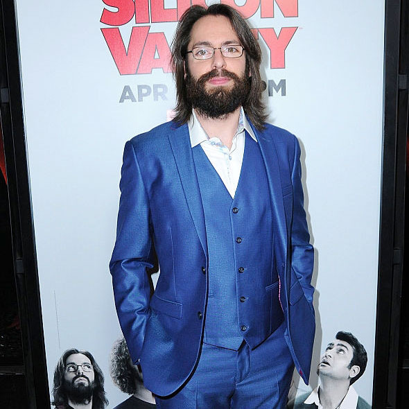 is martin starr dating anyone