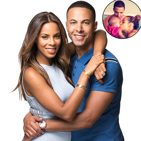 Is Marvin Humes Who Shares A Passionate Love For Longtime Wife Thinking On Having More Children?