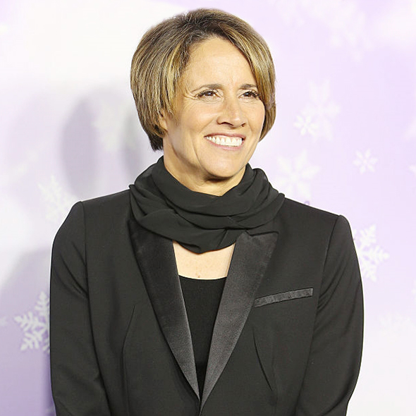 Mary Carillo Has Question Over Her Sexuality By Fans After An Unsuccessful Married Life; Also Considered To Be An Avid Tennis Reporter