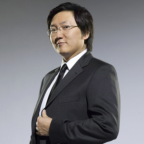 Masi Oka finally gets Married on his Show but reveals his Exit on an Interview, Girlfriend Issues?
