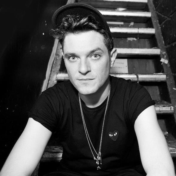 Actor Mathew Horne: Who Is He Dating Now? Get Acquainted to His Girlfriends From Past to Present