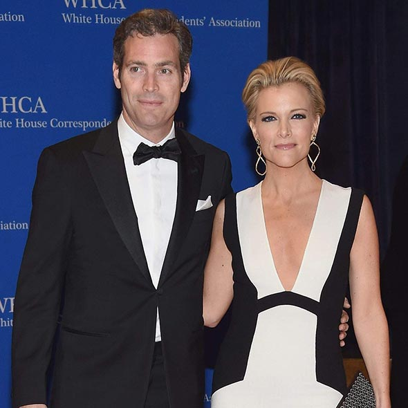 Reason For Megyn Kelly To Visit Paris With Husband And Children in 2015: Married in 2008