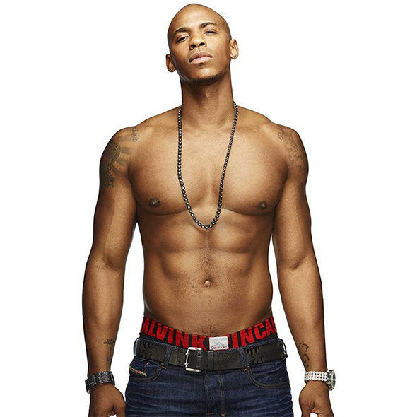 Rumored To Be Gay Mehcad Brooks On Dating Affair; Has A Girlfriend Or Not?
