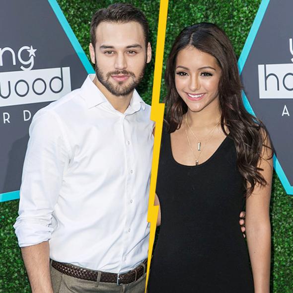 Melanie Iglesias Breaks Up With Her Boyfriend Ryan Guzman! What Happened To Their Love Affair?