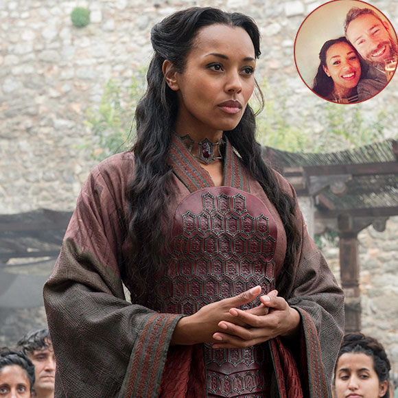 Game of Thrones' Melanie Liburd: Is She Dating Someone, Boyfriend or Married?