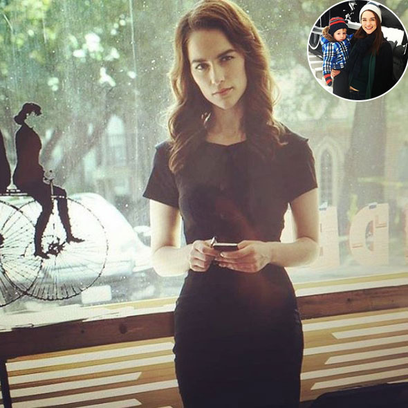 Actress Melanie Scrofano: Wondering What is Her Age? See Bio and Boyfriend, Dating