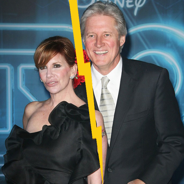 Actress Melissa Gilbert's Married Life: Divorce Twice in The Past, Finally Found Perfect Husband Now?