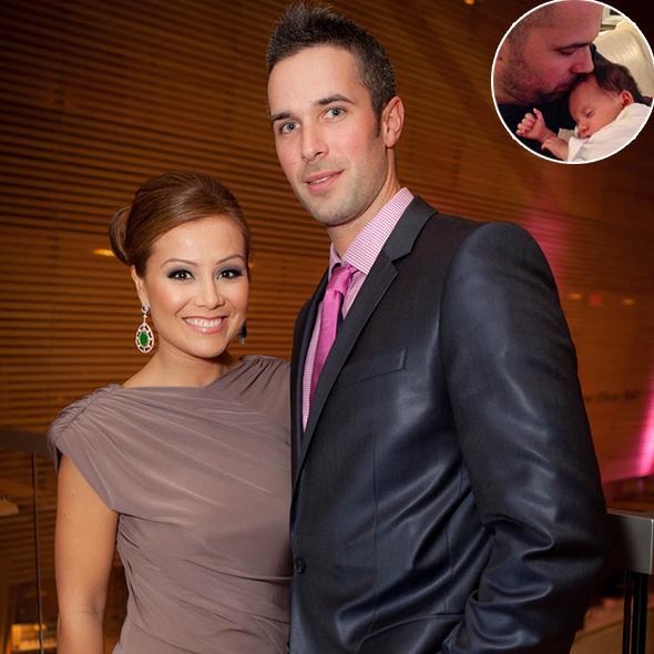 White Ethnicity TV Personality Melissa Grelo: Married to Her Husband in 2008, Had Problem Getting Pregnant?
