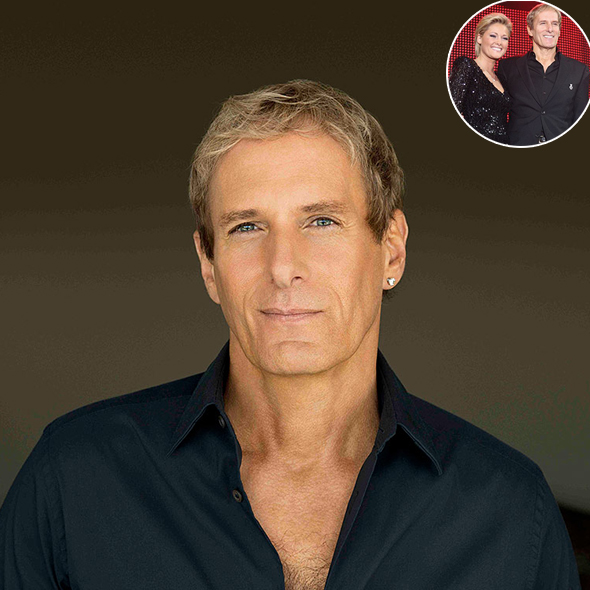 Michael Bolton Enjoying Bachelor Life With Girlfriends After Divorce With Wife, Or Busy With Professional Tours?
