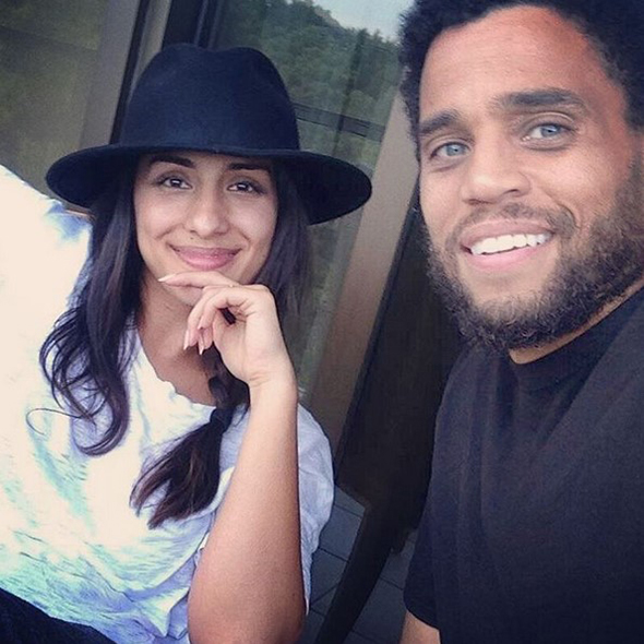 Married Man, Michael Ealy Once And For All Opens Up About His Wife, Son And Daughter