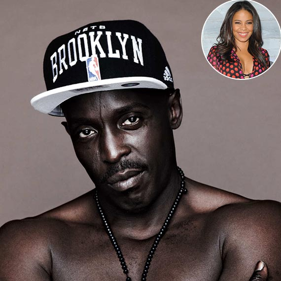 Is Michael K. Williams Dating Sanaa Lathan? Know About The Wire's Gay Character's Girlfriend
