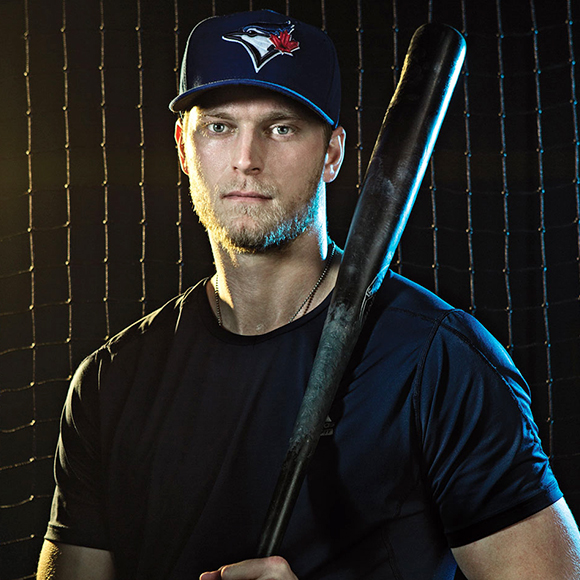 Baseball outfielder Michael Saunders Longs to Stay with the Blue Jays, But Will He be Offered the Contract?