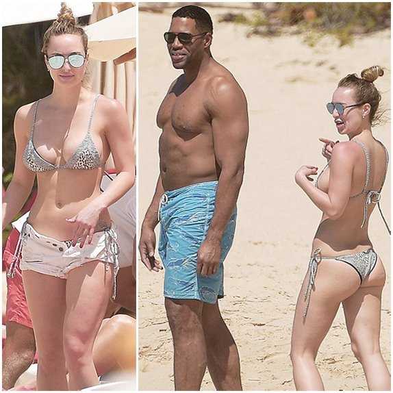 Michael Strahan Enjoyed Last Summer With Girlfriend; Revealed Divorce Experience With Wife Was Harrowing Part Of Life