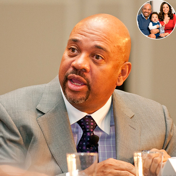Sports Commentator Michael Wilbon's Blissful Married Life With His Wife, No Divorce Plans!