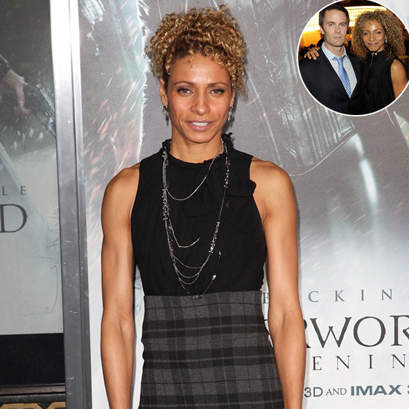 Does Actress Michelle Hurd Share Any Children With Her Longtime Husband? Bashed Bill Cosby Regarding Sexual Assualt