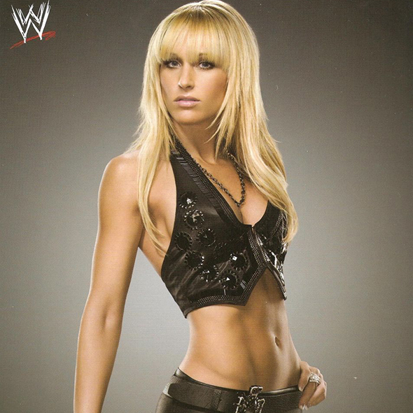 A blink At Michelle McCool Carrer And Her Retirement: Also Husband and Boyfriend History