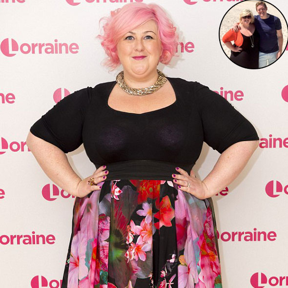 Michelle McManus: Happily Engaged to Her Boyfriend, Weight Loss Battle for Marriage?