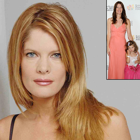 Michelle Stafford Opens Up About Having Her Baby; With or Without Husband?
