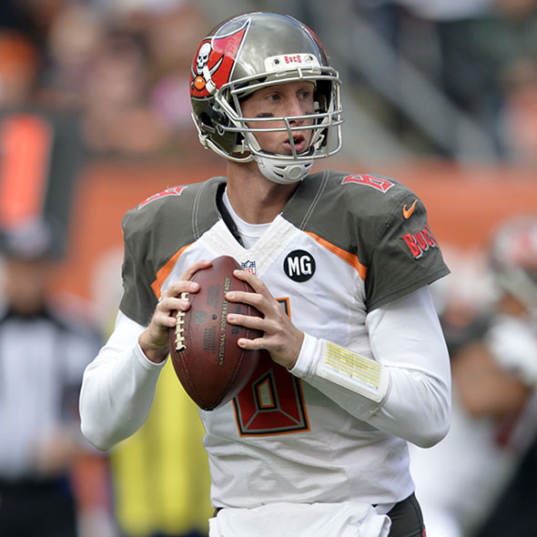 Mike Glennon Top Notch Stats Recently Granted Him A Trade With An Enormous Contract