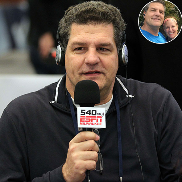 ESPN's Mike Golic And His Wife Reveal Their Family Tradition, What Do Their Kids Have To Say About That?