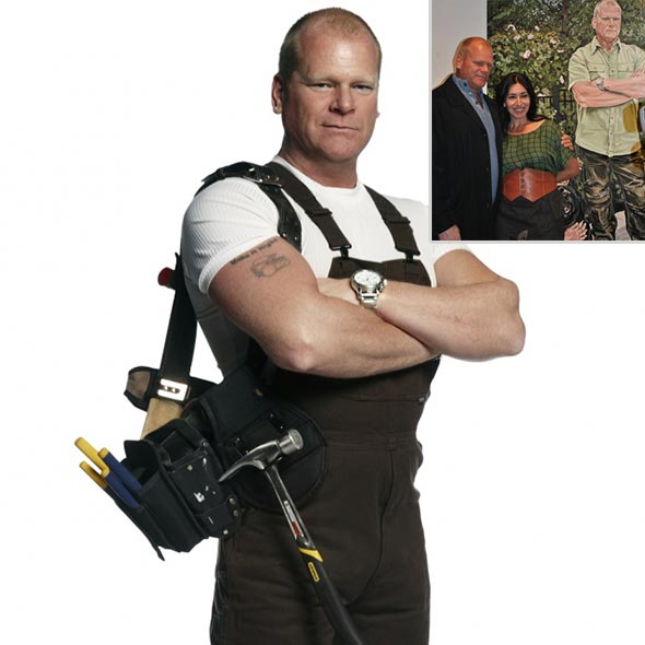 Mike Holmes, Previously Married to Alexandra, Referred Anna As Wife: Starting a Family?