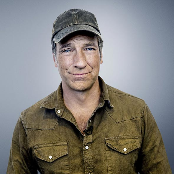 Mike Rowe's Splendid Net Worth: No One to Share With; Wife-Less Hunk: Girlfriend?