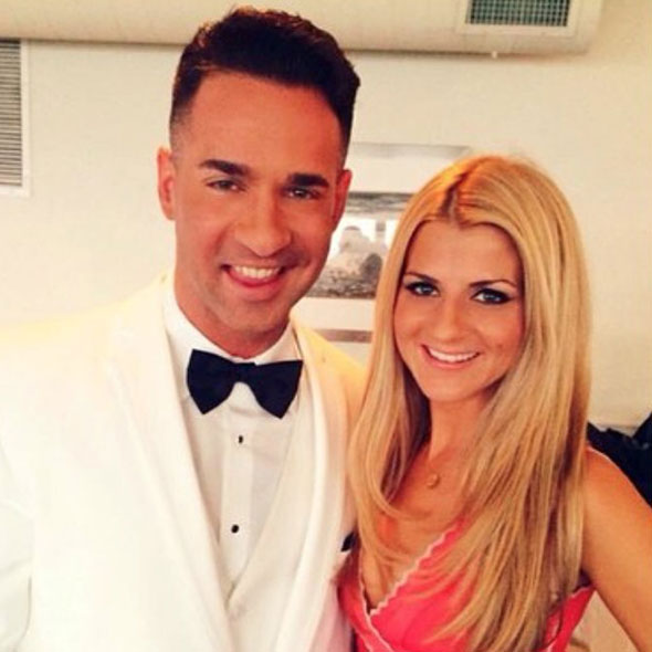Is Mike Sorrentino On The Way To Get Married And Turn His Longtime Girlfriend Into Wife? Dating Affair Escalated