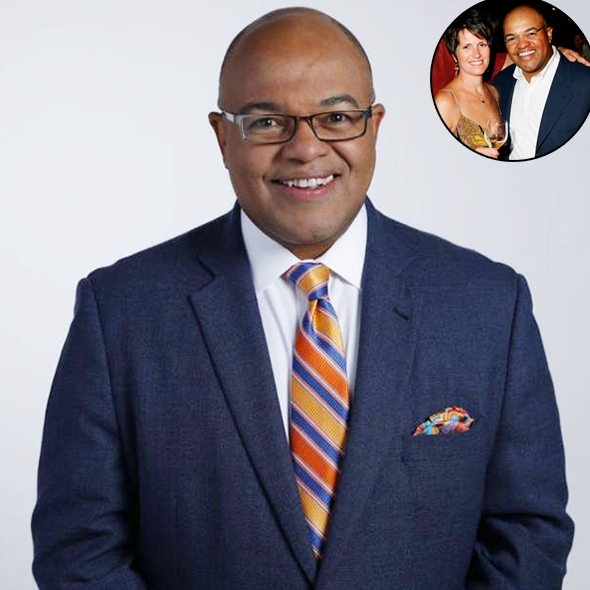 Mike Tirico Not Only Possess a Humongous Net Worth And A Beautiful Wife But A Dark Past Many Men Are Afraid To Have