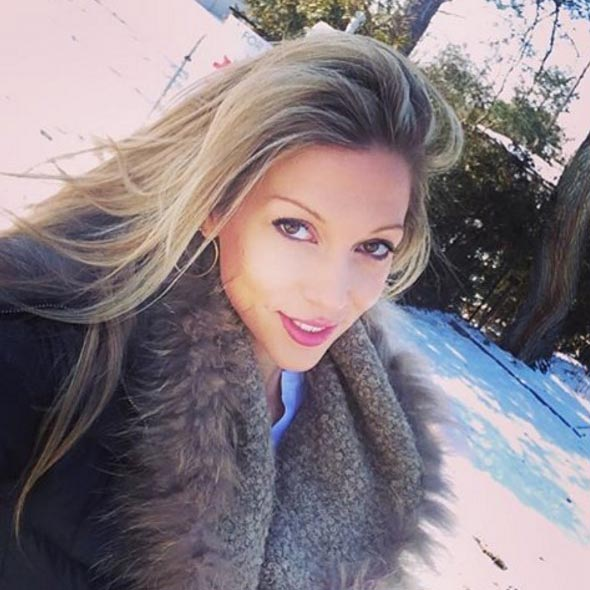 Not Ever Married, Miriam McDonald was Dating in 2015: Where is Her Boyfriend Now?