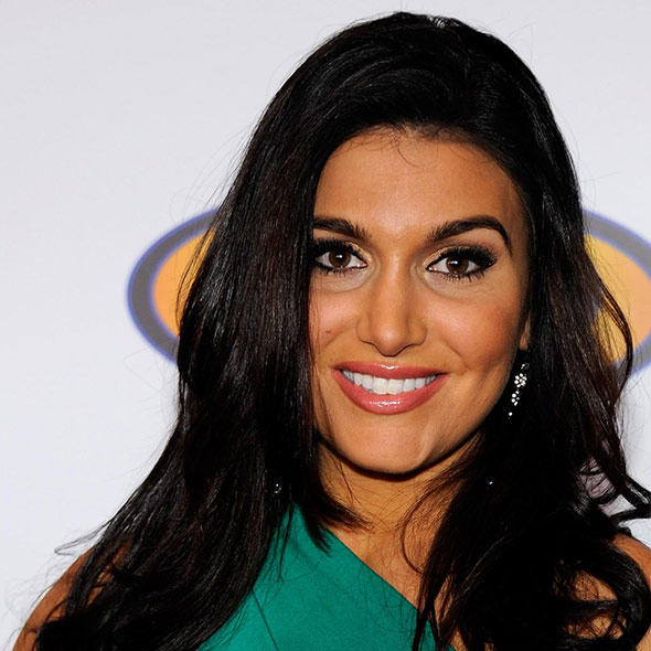 Half Albanian Ethnicity, Molly Qerim, Hasn't Anyone Intimate? Unanswered Tweets Regarding Boyfriend and Married