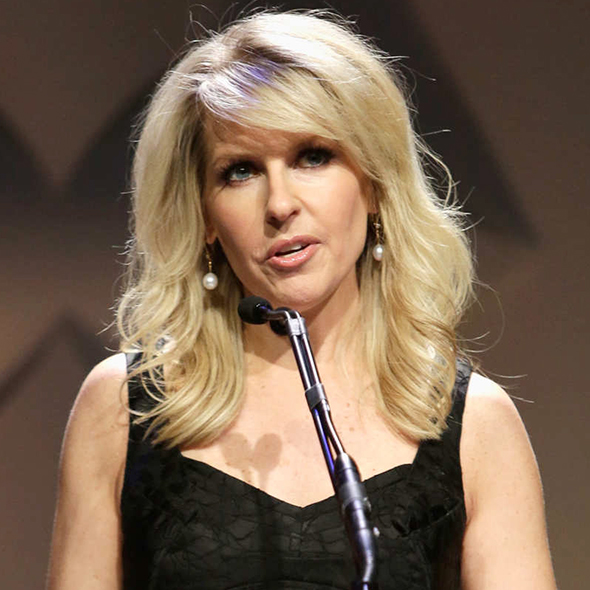 Is It Just the FOX News Salary That Contributes to Monica Crowley's Net Worth?