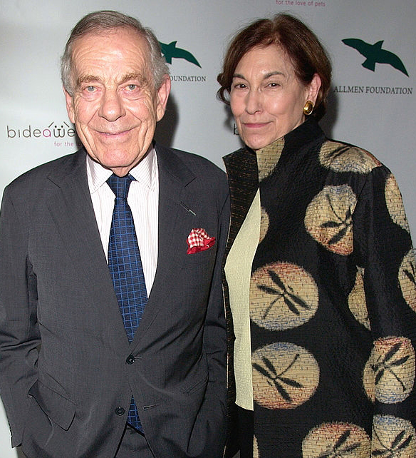 CBS News Reporter, Morley Safer, Married to Jane Fearer, Loves His Wife As Much As He Loved Her 48 Years Ago