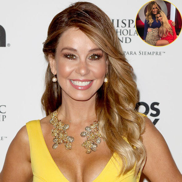 Myrka Dellanos: Get Acquainted to Her Past Dating or Married, Husband Issues and Her Daughter